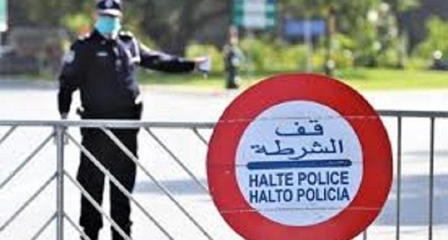 كورونا.. البؤر تدفع السلطات إلى إغلاق مدينة طنجة بكاملها