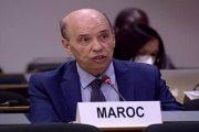 مجلس حقوق الإنسان يعتمد قرارا تقدم به المغرب