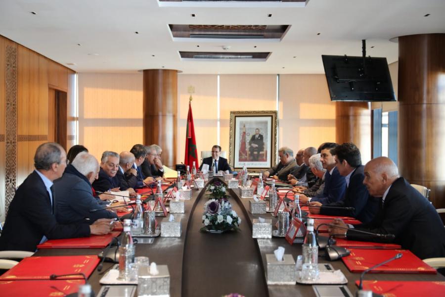 التقدم والاشتراكية يدعو العثماني إلى استئناف المشاورات بخصوص الانتخابات المقبلة