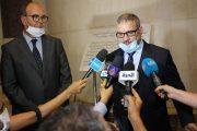 رئيس المجلس الأعلى للدولة الليبي: اتفاق الصخيرات يعد المرجعية الأولى في ليبيا