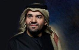 حسين الجسمي يرد على نشطاء وصفوه بـ