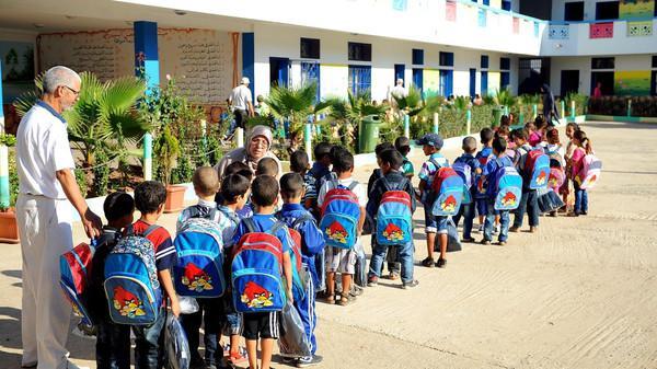 وزارة التربية تعلن اتخاذ عدة تدابير لانطلاق الدراسة في التاريخ المحدد له