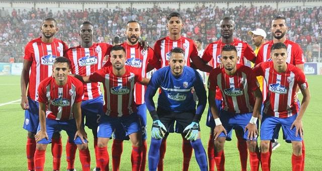 كورونا يضرب المغرب التطواني.. والأخير يعلن عدد الإصابات
