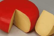 طريقة سهلة لتحضير الجبن الأحمر بالمنزل