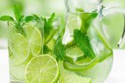 يقلل الشعور بالعطش.. إليك فوائد عصير الليمون بالنعناع