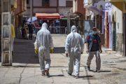كورونا بالمغرب.. 4151 إصابة جديدة و2847 حالة شفاء خلال 24 ساعة