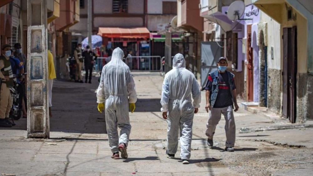 كورونا.. 189 حالة حرجة بمستشفيات المملكة والبيضاء تواصل تصدر قائمة الإصابات