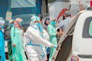 كورونا بالمغرب.. 2470 إصابة جديدة و2462 حالة شفاء خلال 24 ساعة