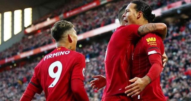 نادي ليفربول يسعى للتعاقد مع لاعب عربي