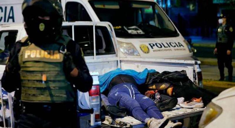 ملهى ليلي في بيرو يفتح أبوابه رغما عن كورونا.. والنتيجة موت العشرات