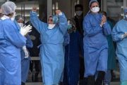 كورونا بالمغرب.. 2423 إصابة جديدة و1746 حالة شفاء خلال 24 ساعة