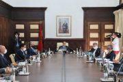 الحكومة تصادق على مشروع قانون المالية لسنة 2021