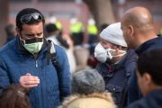 البيضاء تتصدر عدد الإصابات بكورونا وعدد الحالات النشطة والحرجة في تزايد
