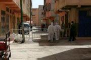 كورونا: فتح أحياء وإغلاق أخرى ببني ملال