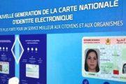 الحكومة تصادق على مشروع مرسوم يتعلق بالبطاقة الوطنية للتعريف الإلكترونية