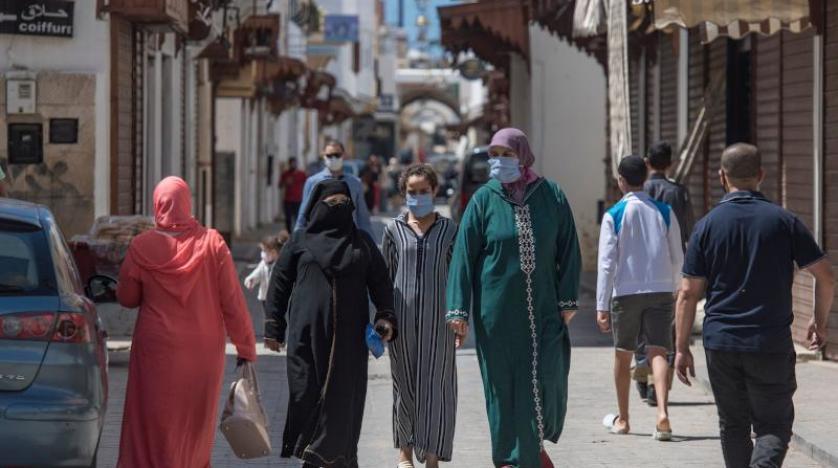 البيضاء تتصدر حالات الإصابة بكورونا و122 حالة حرجة بمستشفيات المملكة