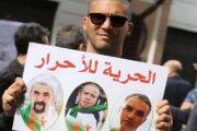 الجزائر.. وزير يتعرض لموجة من السخرية بسبب نفيه لوجود سجناء رأي في البلاد