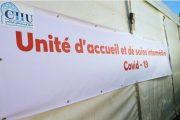 طنجة: افتتاح وحدة للتكفل بالحالات المتوسطة والخطيرة لمرضى كوفيد 19