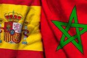 تسرب سائل على مستوى أحد كابلات الربط الكهربائي بين المغرب وإسبانيا