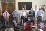وزير الصحة يتعهد بإدراج