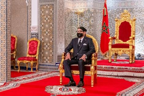 قوة خطاب العرش تحصد إشادات دولية وتستفز أعداء المملكة