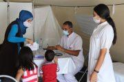 الدعم المغربي للبنان.. أزيد من 3200 خدمة طبية لمتضرري الانفجار