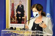 مسؤولة أممية.. المغرب يقدم دعما ثابتا ومتواصلا لجهود الأمم المتحدة في ليبيا