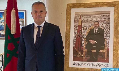 بمناسبة عيد العرش.. سفير المغرب بالبيرو يؤكد إرادة البلدين لتعزيز التعاون