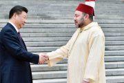 الملك محمد السادس يجري مباحثات هاتفية مع الرئيس الصيني