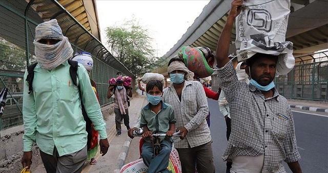 كورونا عبر العالم.. تفشي بالهند وإغلاق وحظر بالعديد من الدول