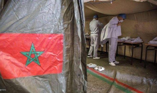 كورونا بالمغرب.. 4592 إصابة جديدة و4228 حالة شفاء خلال 24 ساعة