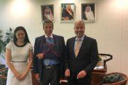 جنيف.. المغرب يعيد تنشيط ملف انضمام العراق لمنظمة التجارة العالمية