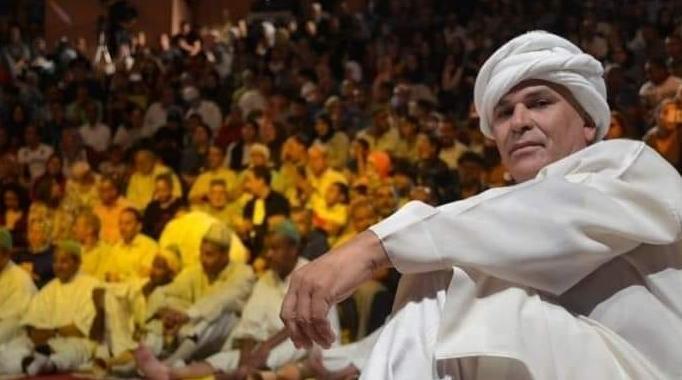 بعد إصابته بكورونا.. وفاة الفنان بابا رائد الدقة المراكشية