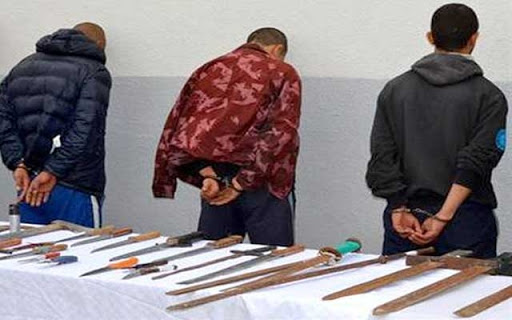 البيضاء.. الاحتجاز والمطالبة بفدية يجر 3 أشخاص إلى الاعتقال