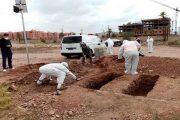حالات وفيات كورونا بالمغرب تتجاوز الألف (التوزيع الجغرافي)