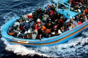 البحرية الملكية تقدم المساعدة لـ183 مرشحا للهجرة السرية