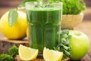 يقوي المناعة ويخفض ضغط الدم.. إليك طريقة تحضير عصير البقدونس