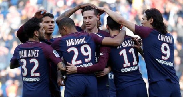 من جديد.. كورونا يصيب لاعبي باريس سان جيرمان