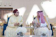 جمعت بوريطة والجبير.. مباحثات مغربية سعودية حول قضايا راهنة