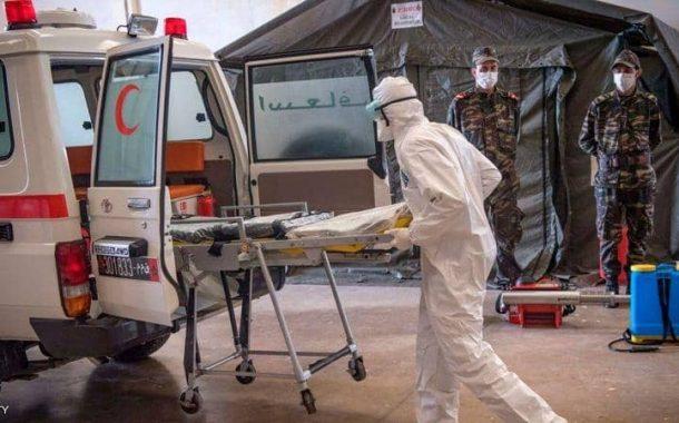 كورونا بالمغرب.. 473 إصابة جديدة و761 حالة شفاء خلال 24 ساعة