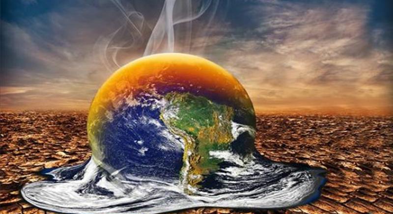 تحذير.. العالم سيخفق في تحقيق الهدف العالمي للحد من ظاهرة الاحتباس الحراري