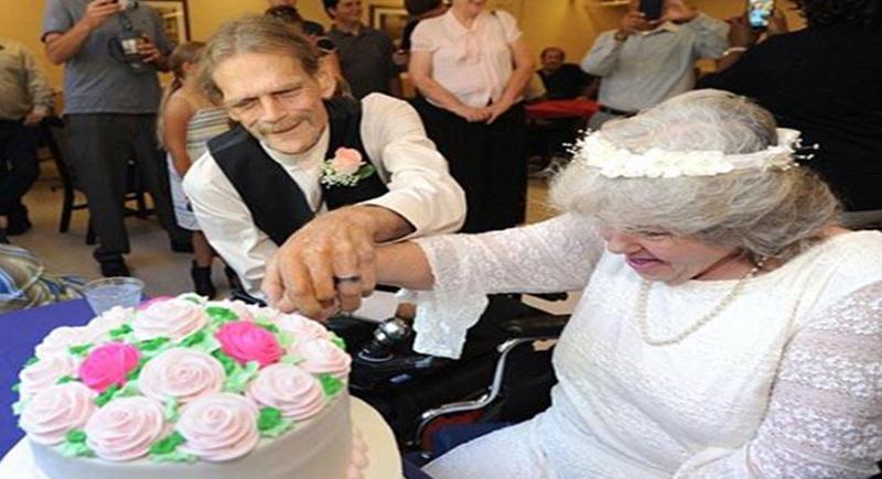لهذه الأسباب.. زواج المسنين تجديد للنشاط ووقاية للجسم من الأمراض