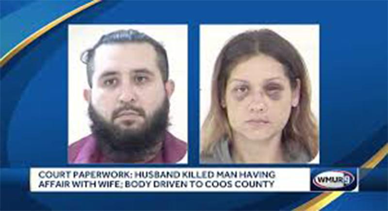"""زوج يعاقب عشيق زوجته """"الخائنة"""" بالمنشار"""