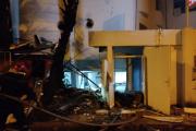 انفجار قنينات غاز بأحد مصحات البيضاء يستنفر السلطات