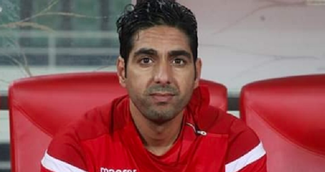 التونسي مناف يرحل عن أولمبيك خريبكة.. وهذه رسالته لجماهير الوداد