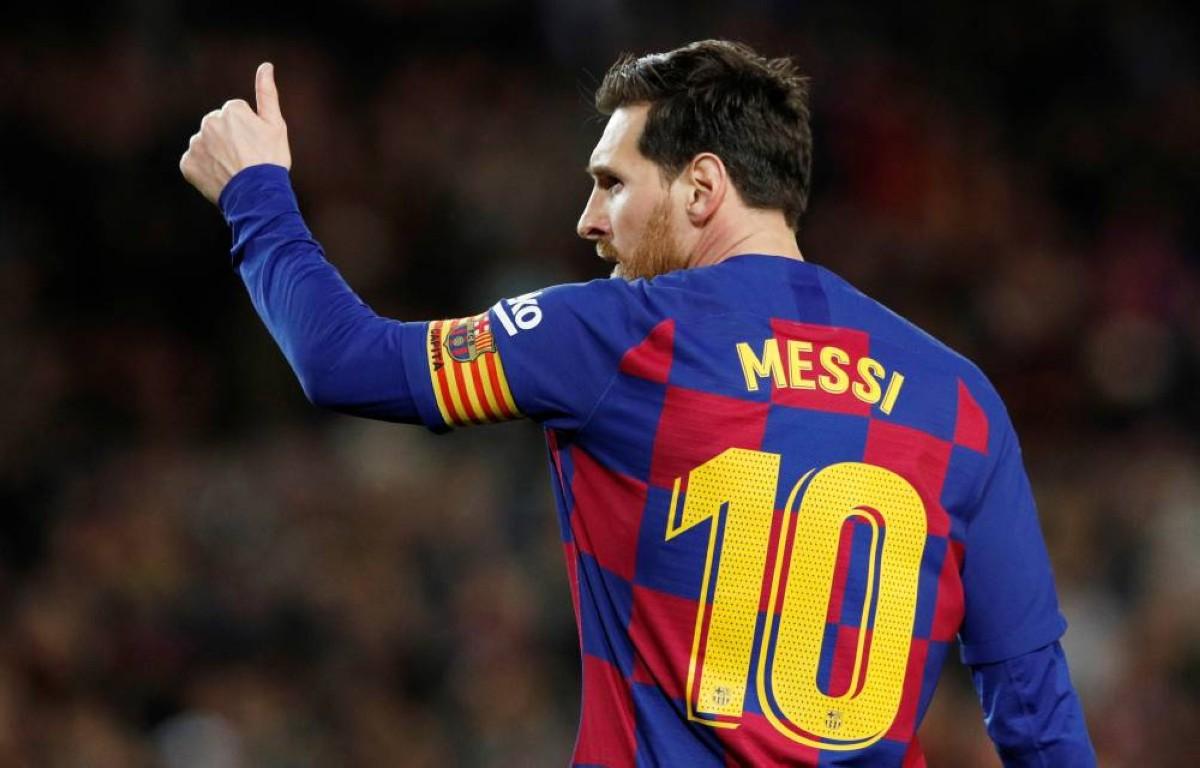 بعد جدل كبير.. ميسي يحسم مصيره مع برشلونة