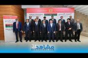 الاتحاد الدستوري يشيد بجهود الدبلوماسية المغربية في التقريب بين الفرقاء الليبيين