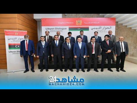 بعد نجاح الوساطة المغربية.. الجزائر تبحث عن دور في الجهود الدولية لحل الأزمة الليبية