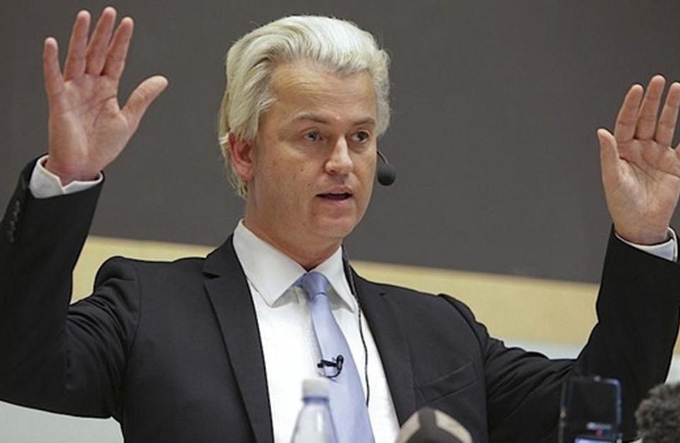 القضاء يصدر حكمه في ملف إهانة السياسي فيلدرز لمغاربة هولندا