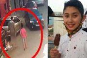 صدمة إثر العثور على جثة الطفل عدنان.. ونشطاء يطالبون بأقصى العقوبات